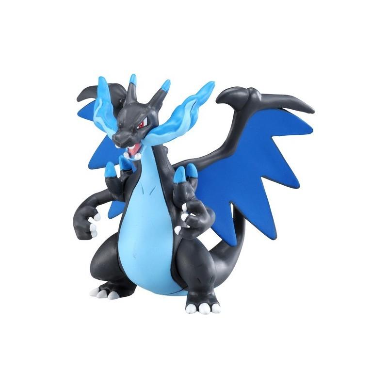 Dracaufeu Pokemon X