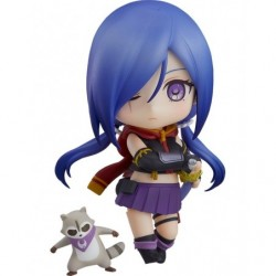 Nendoroid Yuki Hanzomon RELEASE THE SPYCE japan plush