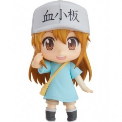 Nendoroid Platelet Cells at Work! japan plush
