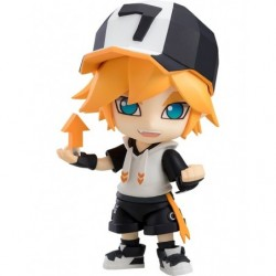 Nendoroid Jin AOTU World japan plush