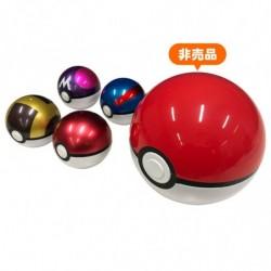 Set Pokéball japan plush