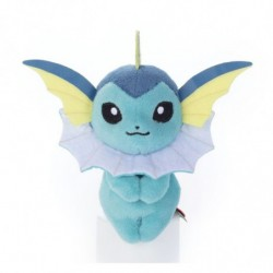 Vaporeon Sitting Plush japan plush