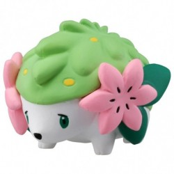 Shaymin Figure Moncolle japan plush