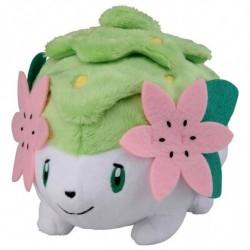 Shaymin Plush Pokémon japan plush