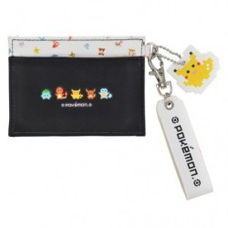 Protège Pass Pokémon Lets Go japan plush