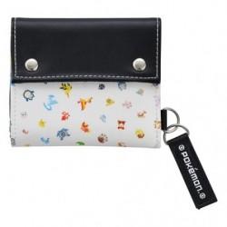 Compact wallet Pokémon Lets Go japan plush