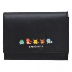 Porte carte Pokémon Lets Go japan plush