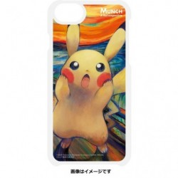 iPhone Cover Pikachu japan plush