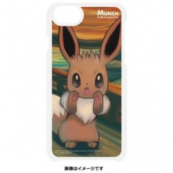 iPhone Cover Eevee japan plush