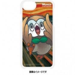 iPhone Cover Rowlet japan plush