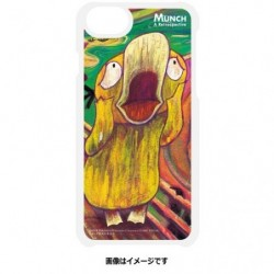 iPhone Cover Psyduck japan plush