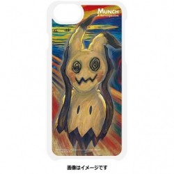 iPhone Cover Mimikyu japan plush