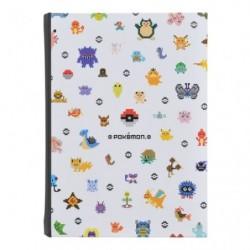 Case Book Memo Pokemon japan plush