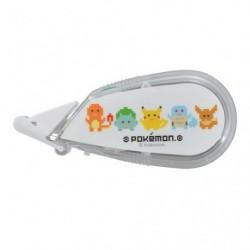 Correcteur Petit Pokemon japan plush
