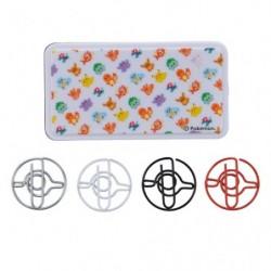 Clip Case Pokemon White japan plush