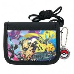 Wallet Pokemon Charizard 2018 japan plush