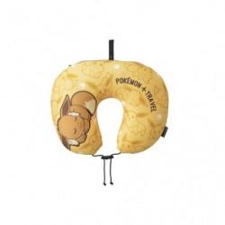 Neck Pillow Eevee japan plush