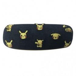 Glass Case Pikachu japan plush