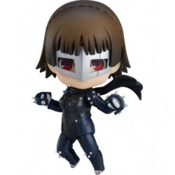 Nendoroid Makoto Niijima: Phantom Thief Ver. PERSONA5 the Animation japan plush