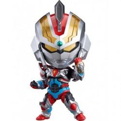 Nendoroid Gridman: SSSS. Ver. SSSS.GRIDMAN japan plush