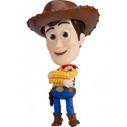 Nendoroid Woody: DX Ver. Toy Story japan plush