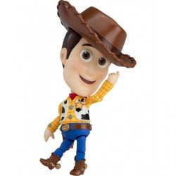 Nendoroid Woody: Standard Ver. Toy Story japan plush