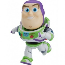 Nendoroid Buzz Lightyear: DX Ver. Toy Story japan plush