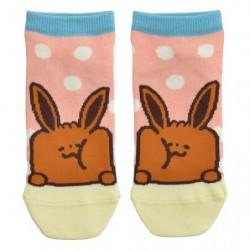 Short Socks Eevee Pokémon Yurutto