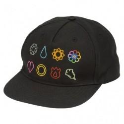 Cap Kanto Badges japan plush