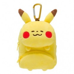 Pocket Plush Pikachu for Bag Pokémon Yurutto japan plush