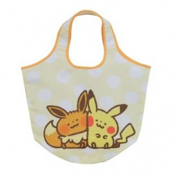 Eco Bag Pokémon Yurutto japan plush
