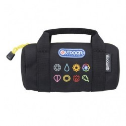 Mini Sac de sport Kanto Badges OUTDOOR  japan plush