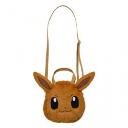 3WAY Bag Eevee Plush japan plush