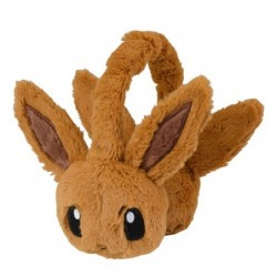 Earmuffs Eevee Plush japan plush