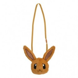 Shoulder Strap Plush Eevee japan plush