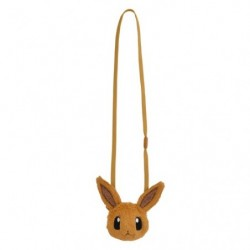 Mini Pouch Plush Eevee japan plush