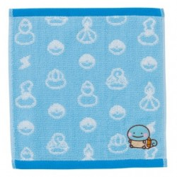 Hand Towel Squirtle Pokémon Yurutto japan plush