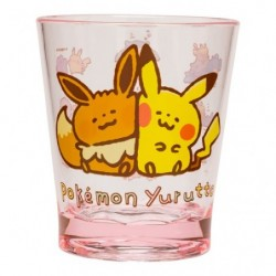 Verre Pokémon Yurutto Rose
