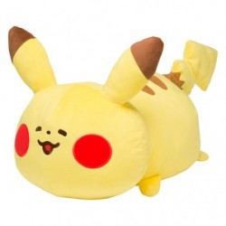 Cushon Pikachu Pokémon Yurutto japan plush