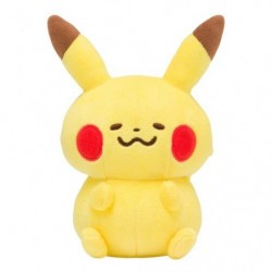 Plush Pikachu Pokémon Yurutto japan plush