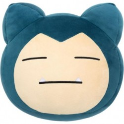 Plush Mocchi Mocchi Snorlax Face japan plush