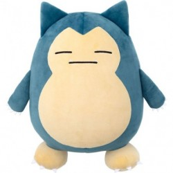 Plush Pokemon Mocchi Mocchi Snorlax japan plush