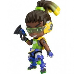 Nendoroid Lúcio: Classic Skin Edition Overwatch japan plush