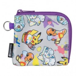 Coin Case Pokémon Rikakei no Otoko japan plush