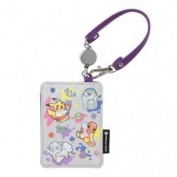 Protège pass Pokémon Rikakei no Otoko japan plush