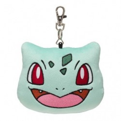 Plush Pass Case Bulbasaur japan plush