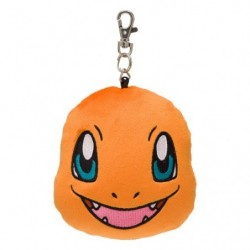 Plush Pass Case Charmander japan plush