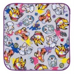 Essuie-mains Pokémon Rikakei no Otoko japan plush