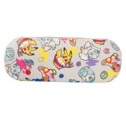Etui à Lunettes Pokémon Rikakei no Otoko japan plush