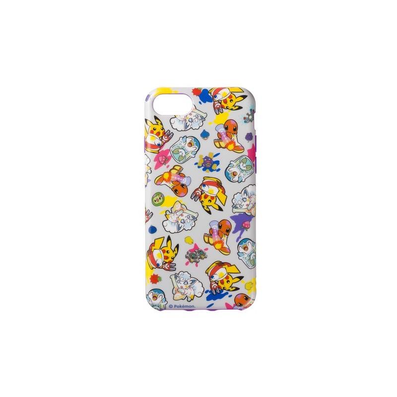 Phone Case Pokémon Rikakei no Otoko for iPhone 8/7/6s/6